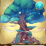 幻の聖樹が育った!?さらに周回中