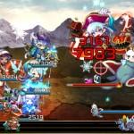 ドラゴンアイランドを氷祝福×御剣でノーコン攻略!マヤ&ラヴィが大活躍